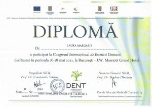 Diploma-de-participare-la-Congresul-International-de-Estetica-Dentara