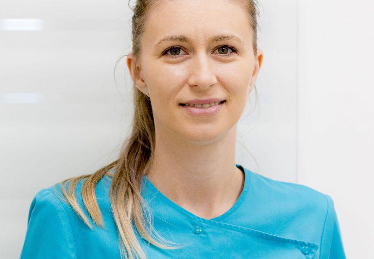 dr Laura Margarit