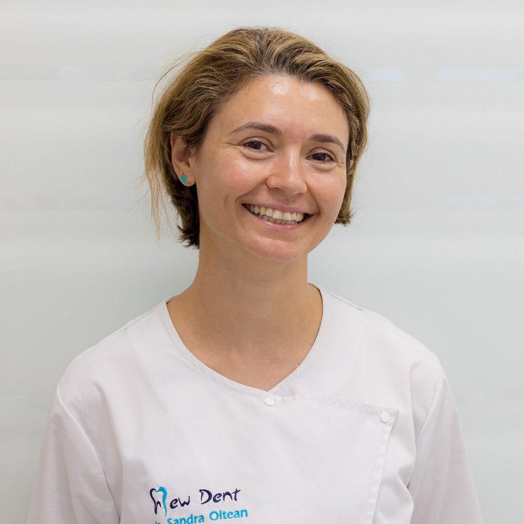 dr Sandra Oltean