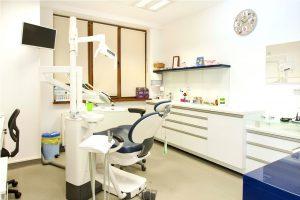 scaun dentar