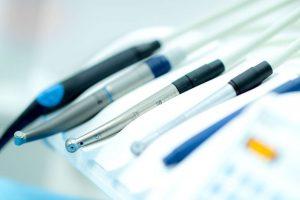 instrumentar dentar