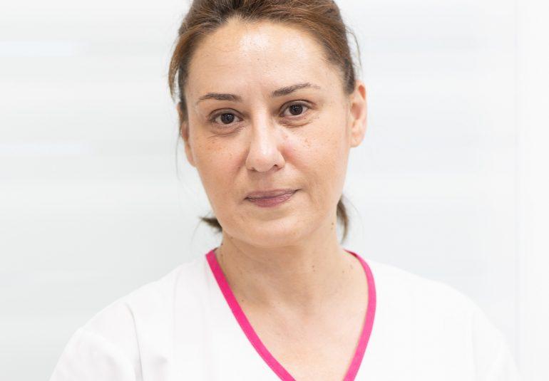asistenta Ivona Radu