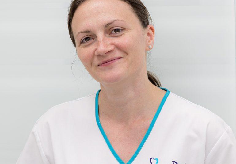 dr Ana Maria Moisiuc