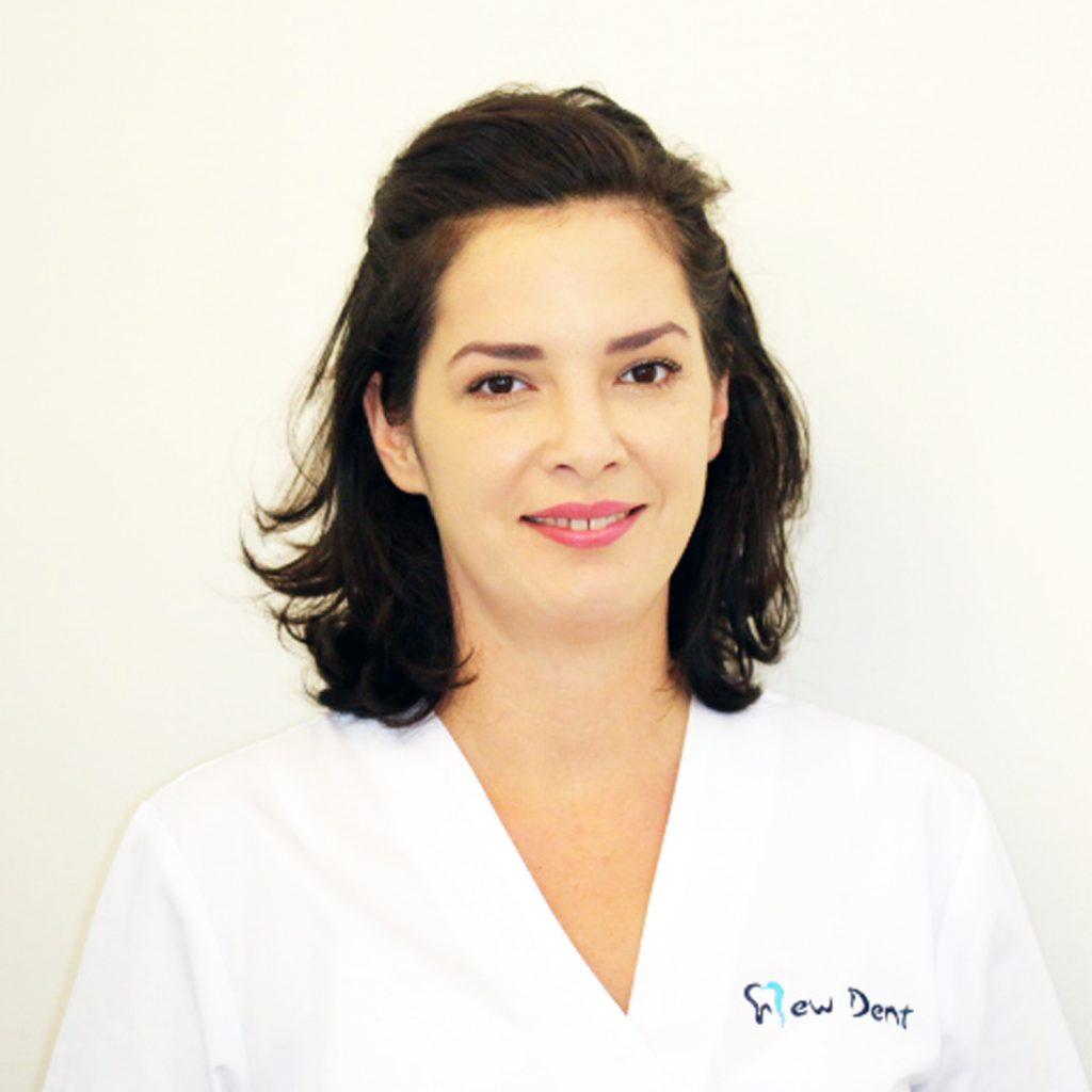 dr Ilinca Bica
