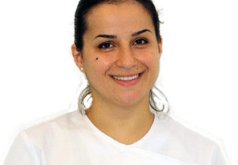dr Ioana Popescu