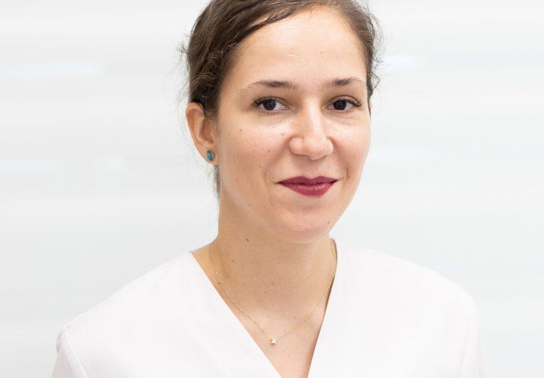 dr Irina Lulache