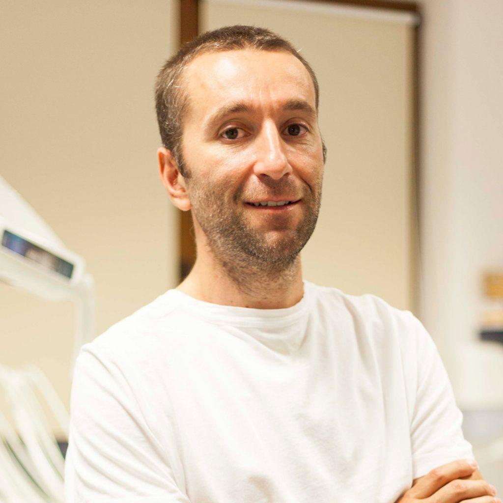 dr Vlad Petrescu Seceleanu