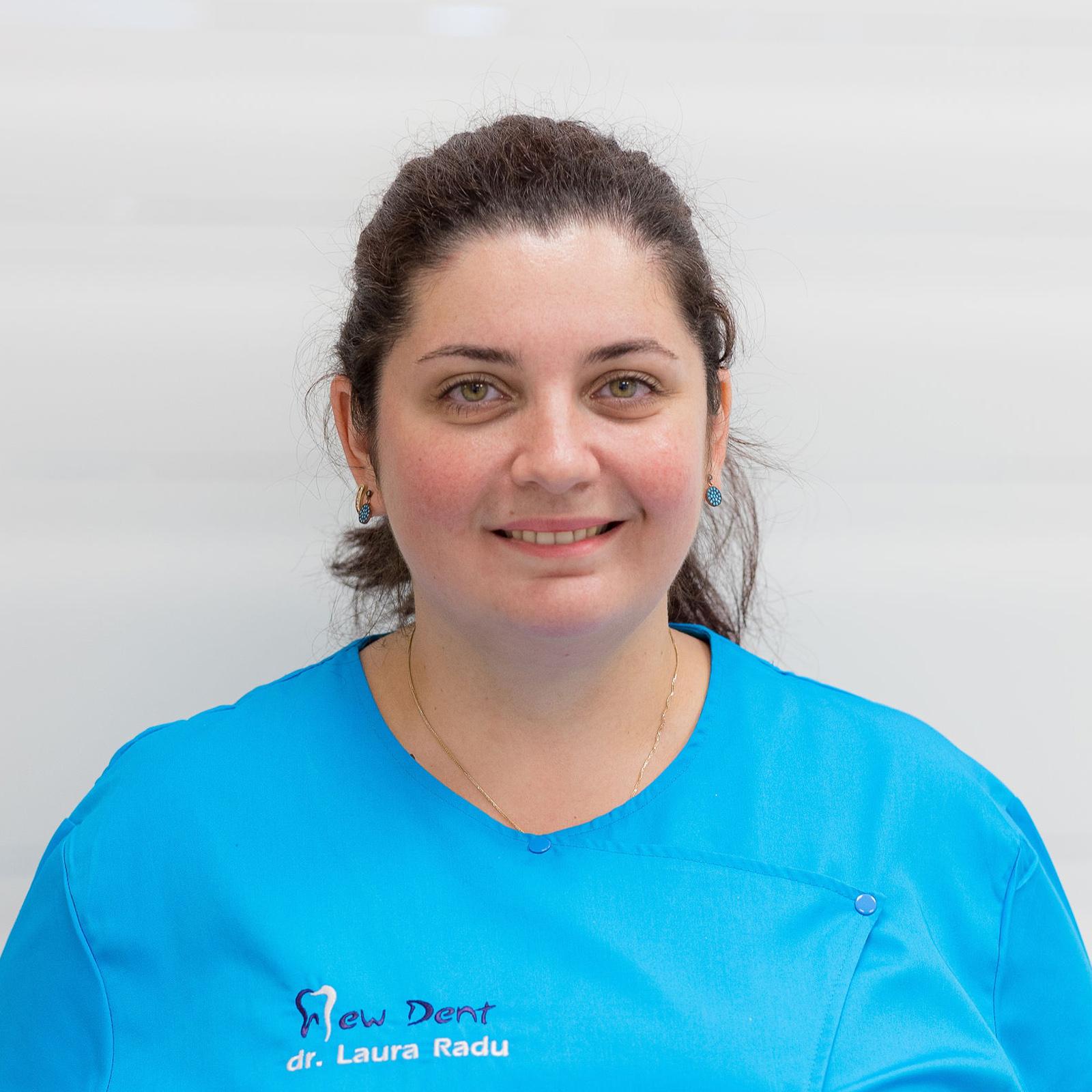 dr. Laura Radu